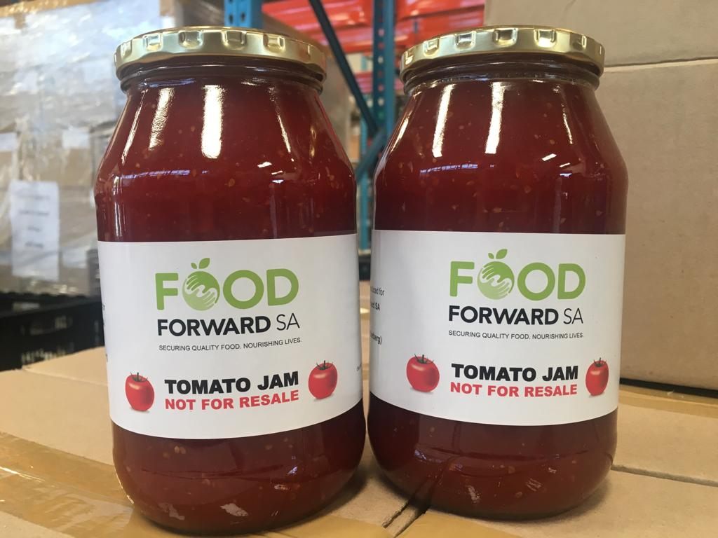 FoodForward SA partners with FruitLips