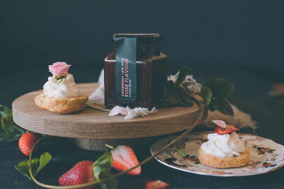 Jam Factory turns rejected fruit into profit